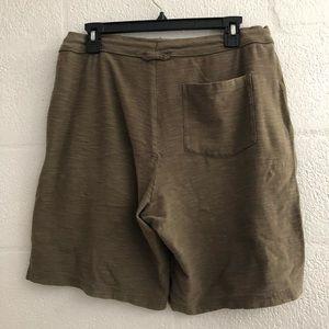 GAP Shorts - Gap Lounge Shorts Sz M